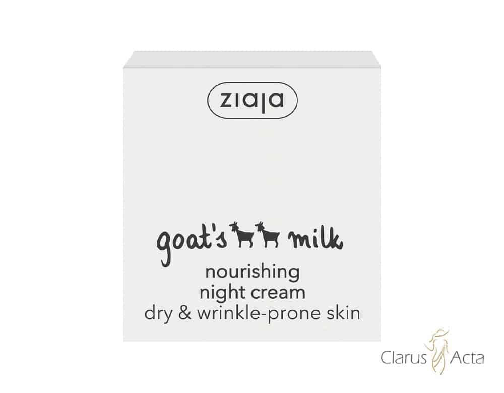 proizvod-ziaja-goats-milk-noćna-krema