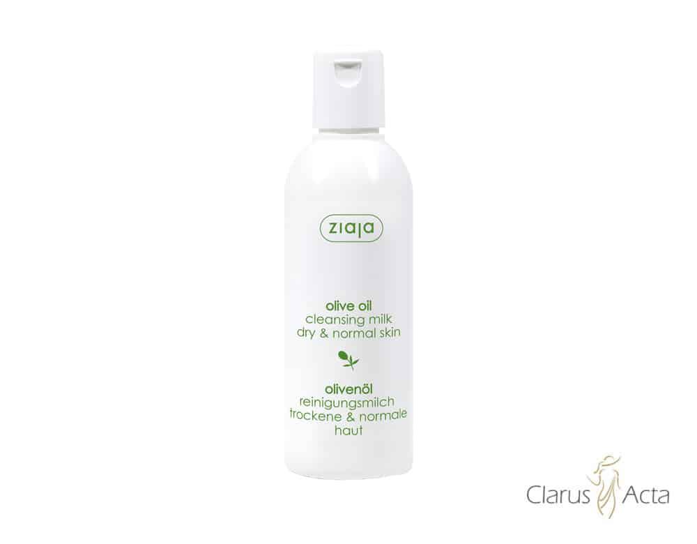 proizvod-ziaja-olive-oil-mlijeko-za-čišćenje